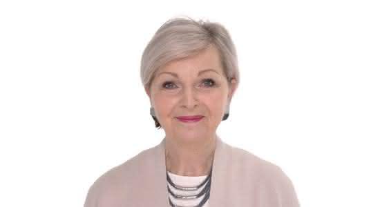 Founder Tricia Cusden