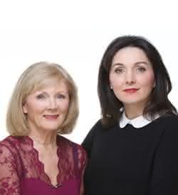 Paula and Kim Makeover