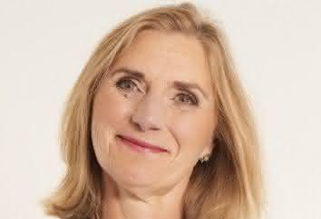 Our Third Ambassador - Lady Justice Anne Rafferty
