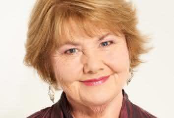 Annette Badland - Our Fourth Ambassador