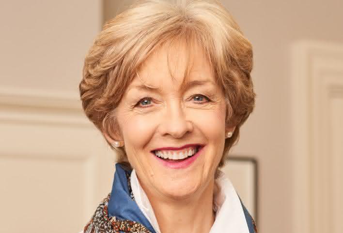 Clarissa Farr - Our Sixth Ambassador