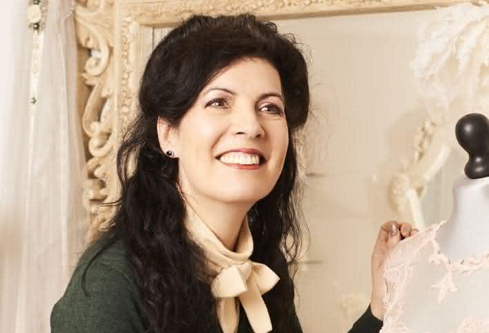 Elizabeth Bessant - Our Fifth Ambassador
