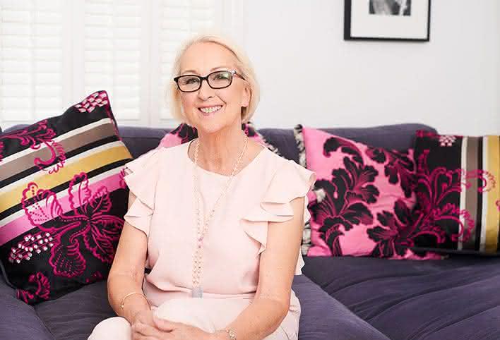 Yvonne Vann - Our Tenth Ambassador