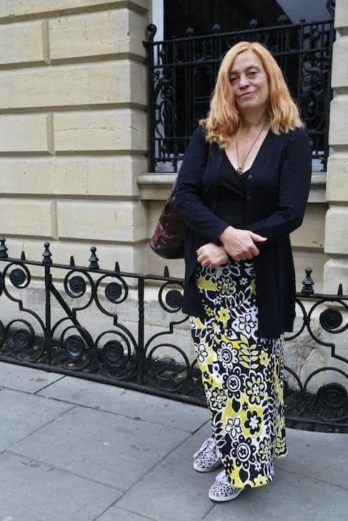 Fabulous Forever Blog: Fabulous Forever Street Style #3
