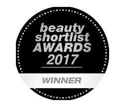 Beauty Awards Shortlist Winner 2017
